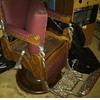 Koken Barber Chair 19xx??