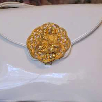 Moms - Judith Leiber purse - 60's /70's - value ? - Bags