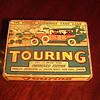 Todays Thrift Store Find! Touring Famous Automoble Card Game 1926