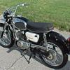 1967 Vintage Suzuki B120