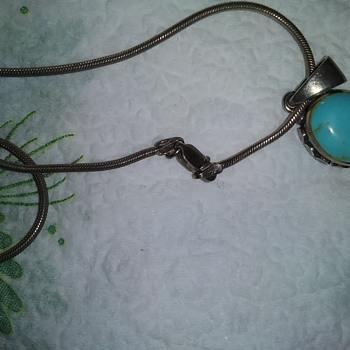 Turquoise? - Fine Jewelry