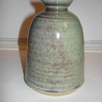 Sign studio Julie Steinberg Pottery