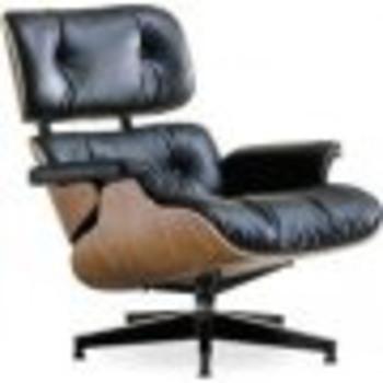 Herman Miller Lounge Chair - Info/Help on restoration  - Furniture