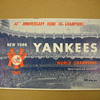 1st ever meeting - Yankees -Mets