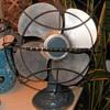 Westinghouse Model 12 LA Livelyaire Fan