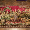 Rug given to us for some work