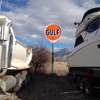 """Gulfs"" of life"