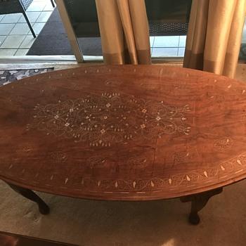 Coffee table - Furniture