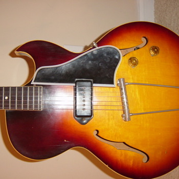 55 es 225t - Guitars