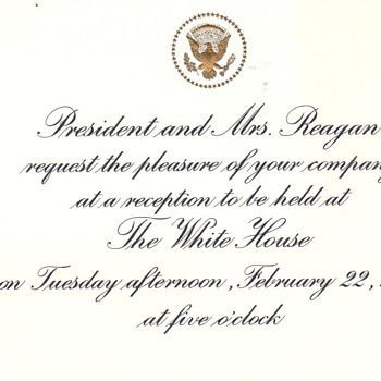 I'LL BE THERE, MR. PRESIDENT