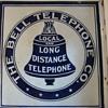 Bell Tel sign