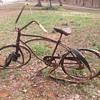 Vintage Columbia good year hi-patrol bike
