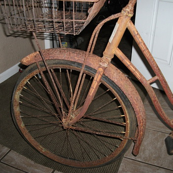bicycle - Sporting Goods