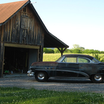 1952 Buick - Classic Cars