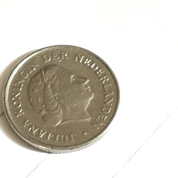 Small coin - World Coins