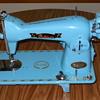 Baldwin Deluxe Sewing Machine