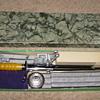 East German Officers Dagger, Belt & Hangers (Original Box)