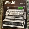 Which magazine December 1969, portable radios.