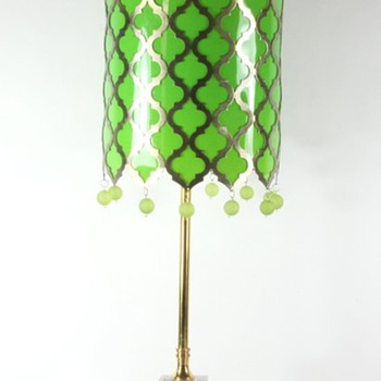 Mystery Lamp  - Lamps