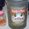 Butter-Nut Coffee Collection Tins/Bottles