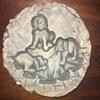 Dog pottery