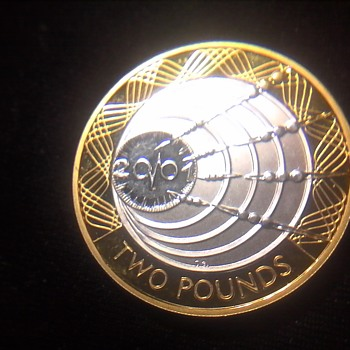 Marconi Coins - World Coins