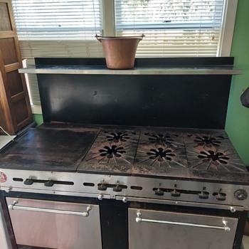 My new stove!!! - Kitchen