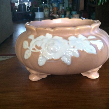 Weller Cameo - 1930's - Pottery