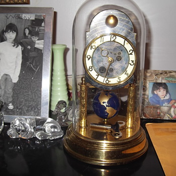 Kaiser Universe 400 day Anniversary Clock - Clocks