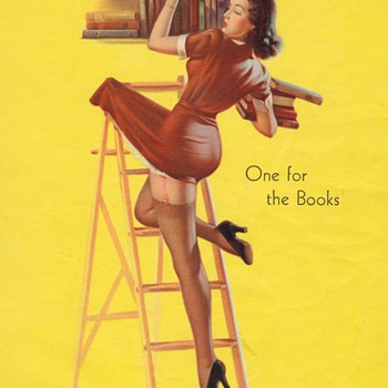 Pinups - Posters and Prints