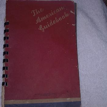 WW II PUBLICATION
