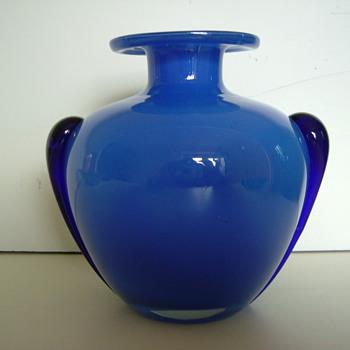Kralik Tango Glass  - Art Glass