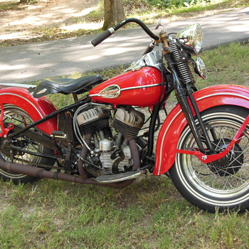 42 Harley - Motorcycles