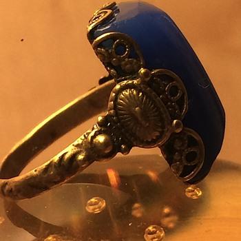 rare ring - Fine Jewelry