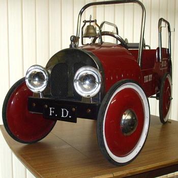 American Retro ?? - Model Cars