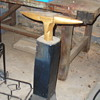 Antique anvil