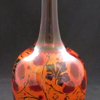 Pilkington's Lancastrian Vase - Pottery