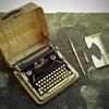 Singer T-3 Model Typewriter