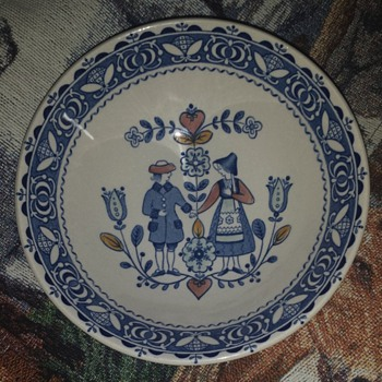 hearts and flowers - China and Dinnerware