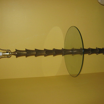 Unusual style lamps - Lamps