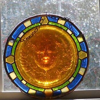 Tiffany treasures - Art Glass