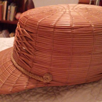grandpa's hat - Hats
