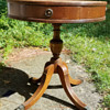 Round side table by Imperial Grand Rapids
