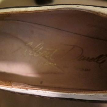 Vintage Shoes - Shoes