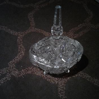 OH so Pretty! - Glassware