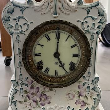 Ansonia Clock - New York - Clocks