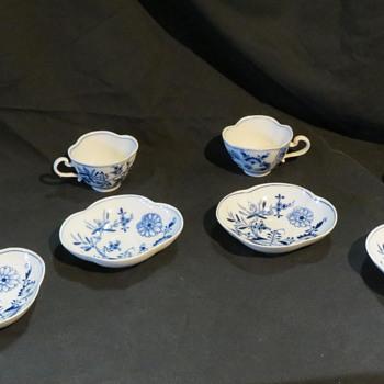 Inherited pieces  - China and Dinnerware