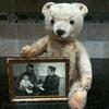 Mom's Bear from 1930's