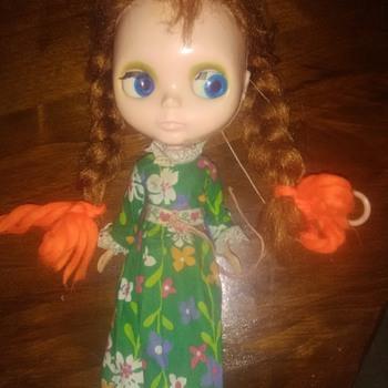 Blythe doll - Dolls
