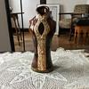 Interesting bodice vase